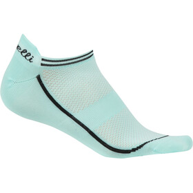 Castelli Invisibile Socks Women aruba blue